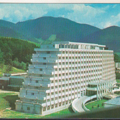 bnk cp Sangeorz Bai - Hotel Hebe - necirculata