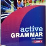 Active Grammar Level 2 with Answers - Certificare