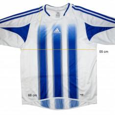 Tricou sport fotbal ADIDAS ClimaCool (L) cod-172144 - Set echipament fotbal Adidas, Marime: L