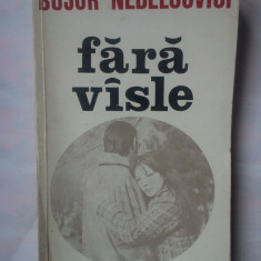 (C327) BUJOR NEDELCOVICI - FARA VASLE - Roman, Anul publicarii: 1972