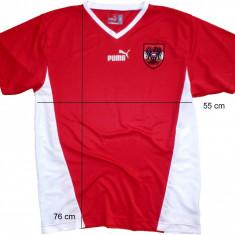 Tricou sport fotbal PUMA uscare rapida (XL) cod-173789 - Set echipament fotbal