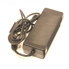 Alimentator laptop Original HP 18.5V 6.5A 120w mufa neagra 317188-001 - Incarcator Laptop