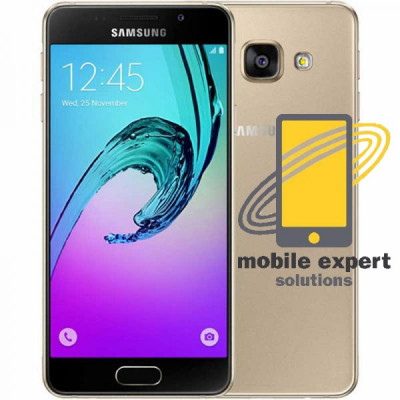 Samsung Galaxy A3 ( 310 ) 16GB Gold! Factura si Garantie 24 de luni ! foto