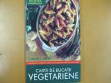 Carte de bucate vegetariene Corinne T. Netzer Timisoara 2000