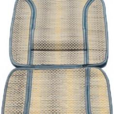 Husa scaun bambus model 12 - Husa scaun auto