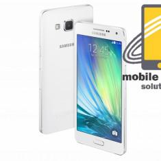 Samsung Galaxy A5 16GB Dual Sim White! Factura si Garantie 24 de luni ! - Telefon Samsung, Alb, Neblocat