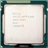 Procesor Intel Core I5 3550 3.30GHz/ Turbo 3.70Ghz, Ivy Bridge, socket 1155 - Procesor PC Intel, Numar nuclee: 4, Peste 3.0 GHz
