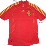 Tricou sport fotbal ADIDAS ClimaCool, holograma (XL) cod-173969