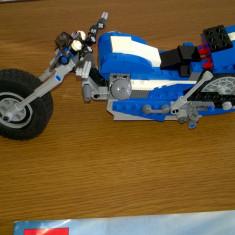 LEGO CREATOR - Motocicleta de Viteza 3 in 1 (6747)