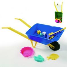 ROABA CU UNELETE - Huby Toys