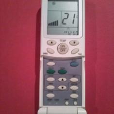 Telecomanda aer conditionat marca Haier EXCELL