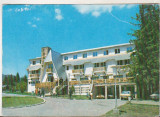 Bnk cp Soveja - Motelul - necirculata - marca fixa, Printata