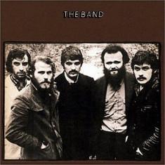 BAND The Band remastered (cd) - Muzica Blues