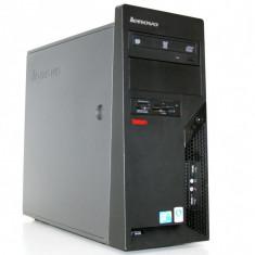 PROMOTIE !!! Sisteme Lenovo Intel Dual Core 3.0Ghz, 2gb, 160gb, video GMA3100