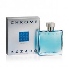 Azzaro - CHROME edt vapo 100 ml - Parfum barbati Azzaro, Apa de toaleta