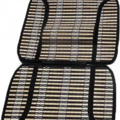 Husa scaun bambus model 6 - Husa scaun auto