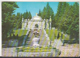 Bnk cp Soveja - Mausoleul Eroilor - necirculata - marca fixa, Printata