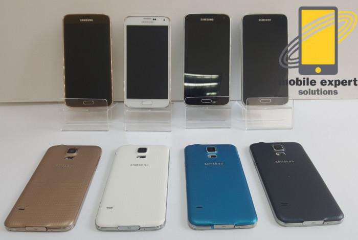 Oferta ! Samsung Galaxy S5 toate culorile ! Factura si Garantie! foto mare