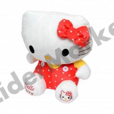 Hello Kitty din plus - 35 cm - Jucarii plus
