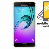 Samsung Galaxy A3 ( 310 ) 16GB Black! Factura si Garantie 24 de luni ! - Telefon Samsung, Neblocat, Single SIM, 1.5 GB