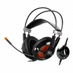 Casti gaming Somic G938 7.1 Surround Negru - Casca PC Somic, Casti cu microfon, USB