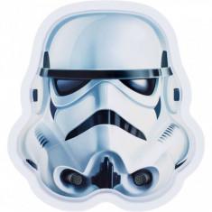 Farfurie melamina Star Wars Stormtrooper Lulabi