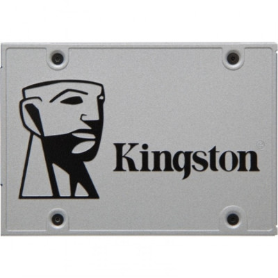 SSD Kingston UV400 240 GB SATA 3 2.5 Inch foto