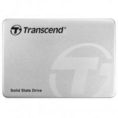 SSD Transcend 370 Premium, 256 GB, 2.5 Inch, SATA III, SATA 3