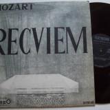 Disc vinil MOZART - Recviem in Re minor, KV 626 (ST - ECE 0687)