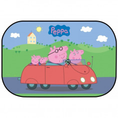 Parasolar auto Peppa Pig Eurasia