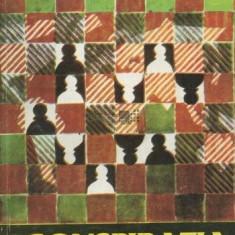 Gheorghe Jurma - Conspiratia universala Cate ceva despre francmasonerie, Alta editura