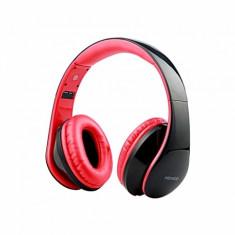 Casti Microlab K360 Negru, Casti On Ear, Cu fir, Mufa 3, 5mm