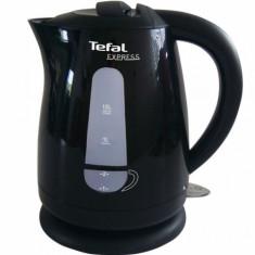 Cana electrica Tefal, putere 2200 W, capacitate 1.5 l - Fierbator apa