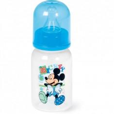 Biberon 120 ml Mickey Lulabi