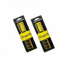 Memorie RAM Zeppelin, DDR, DIMM, 2 GB, 400 MHz