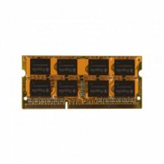 Memorie RAM Zeppelin, 8 GB, DDR3, 1333 Mhz, SODIMM