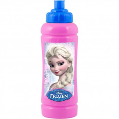 Sticla apa plastic Frozen Lulabi