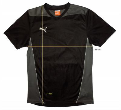 Tricou sport PUMA tehnologie Dry Cell (M) cod-172081 foto
