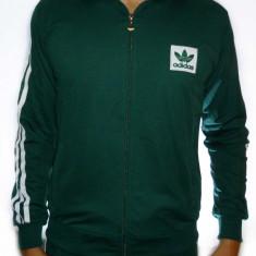 Trening Adidas - trening verde trening negru bleumarin trening barbati cod 52, Marime: S, M, L, XL, XXL, Culoare: Albastru, Grena, Gri, Turcoaz