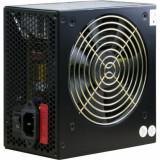 Sursa Inter-Tech ATX Combat Power Plus, 550 W, ATX, Dual Rail - Sursa PC, 550 Watt