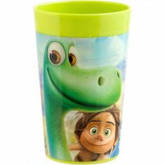Pahar plastic Bunul Dinozaur Lulabi