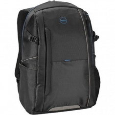 Rucsac laptop 15.6 inch Dell Urban 2.0 - Geanta laptop Dell, Nailon, Negru