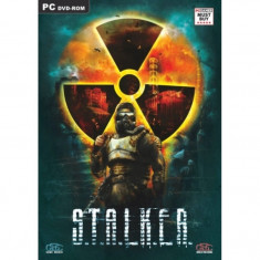 Joc PC Stalker Shadow of Cernobyl - Jocuri PC, Shooting, 16+