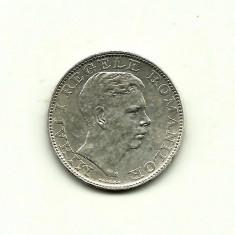 ROMANIA 200 LEI 1942 ARGINT - EF - Moneda Romania