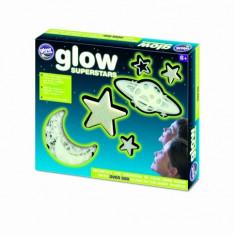 Corpuri ceresti din univers fosforescente The Original Glowstars Company
