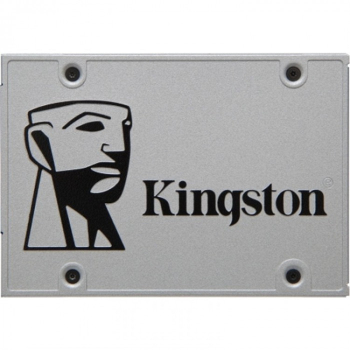SSD Kingston UV400 , 120 GB , SATA 3 , 2.5 inch foto mare