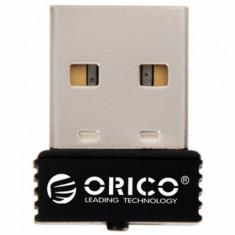 Adaptor wireless Orico WF-RE1 Negru 150 Mbps