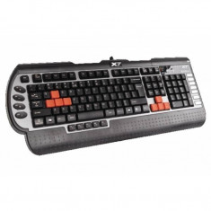 Tastatura gaming A4Tech G800V, USB