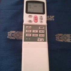 Telecomanda aer conditionat Midea marca MIDEEA YOKO