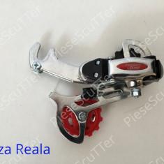 Schimbator Viteze Pinioane Bicicleta